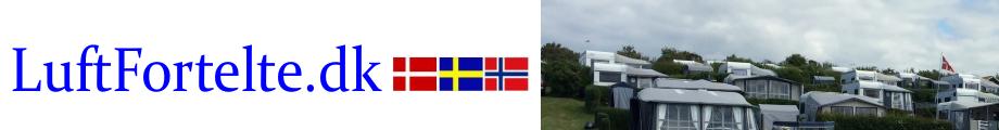 LuftFortelte.dk